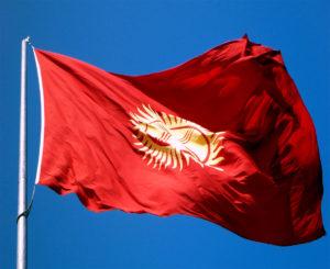 Патентные ведомства РФ и Киргизии пришли к договорённости о сотрудничестве