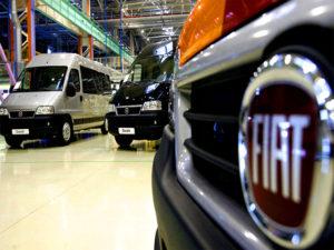 Сербия получила разрешение на поставку Fiat в ЕАЭС