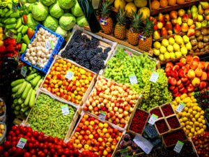 Запрет на ввоз овощей и фруктов из Египта будет только для катрофеля