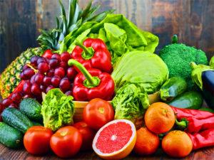 Партию овощей и фруктов для России не пропустили таможенники из Белоруссии