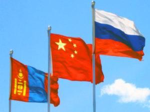 Россия, Китай и Монголия запустили по азиатским дорогам регулярные грузоперевозки