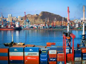 Стартовали пробные морские поставки из Китая в Южную Корею