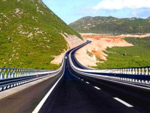 В Крыму определились с маршрутом прохождения трассы «Таврида»