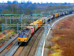 Китай и Финляндия запустят новое регулярное движение поездов в 2017