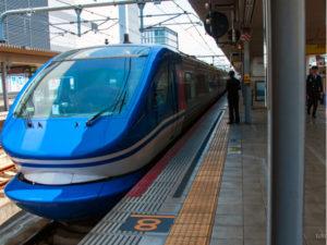 Россия и Япония обсудили вопрос о новой железной дороге